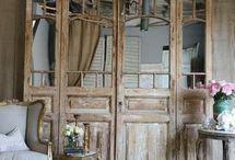 Doors / by Susan Williams