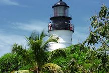 Lighthouses / by Beverly Ray