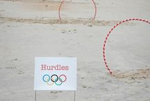 Olympic Games / by Brooke Manley