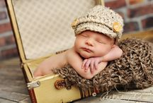 Sweet Baby / by Sarah James