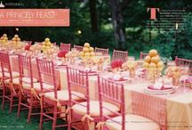 party ideas and decorations / by Betsy Hoffman