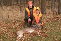 Iowa Hunting / Tips and tricks to help you enjoy the best of Iowa's great hunting opportunities.  / by Iowa Department of Natural Resources