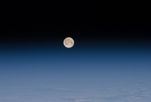 Astronauts' photos from space / by elakdawalla