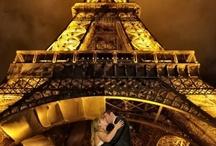 Destinations Weddings / Destinations wedding around the world / by JoseLuisGuardia