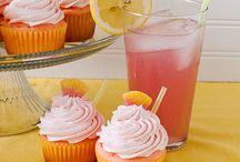 Dessert Deliciousness / by Brandi M