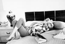 Marilyn Monroe  / by Jes Marie