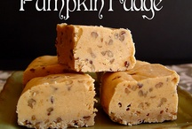 Fudge of All Kinds! / by Holly Barstow
