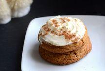 Cookies / by Julie Hatch