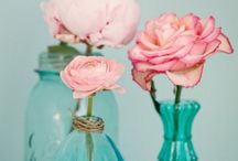 Tea Party Decor / by Shannon Volpe
