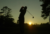 Golf is not just a game / All about magic golf moments or courses / by Arnaud Lanier