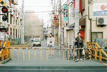 日本国 / by Yuting Shih