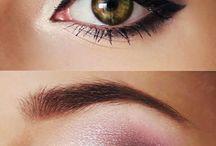 Make up / by Alexa ⚓