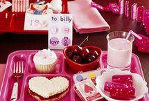 Valentines Day / by Elyse Stockton