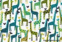 Gotta have Giraffes! / by Diane Bonica