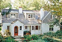 ***Curb Appeal*** / by Little Yellow Cottage