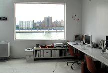 Desk / by Lucian Marin