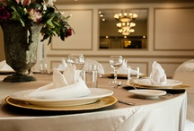 Kendall Halle - Ye Kendall Inn / This versatile event space is available for corporate meetings, weddings, and other social events. Dance floor available - and enough space for up to 300 guests!  / by Ye Kendall Inn