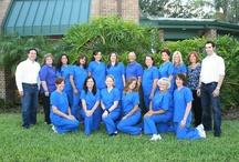 Meet the Staff / by Dr E & A