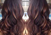 Hair did / by Jessica Koiner