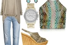 My style / by Katie Giroux