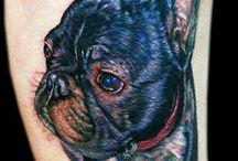 Tattoos To Show Taylor....... / by Lauren Schroeder