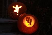 Yummi Yogi Halloween  / by Yummi Yogi