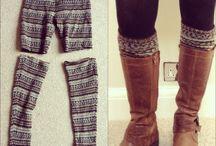 Dressing at a 10K / by Miranda Lineweber