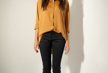 My Style / by Amanda Salbato