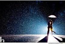 Rain / by Robin Horton