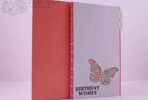 Uniko Studio Designer Dies BRIGHT Butterflies (April '13 Release) / by Beverley Brown