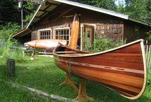 Boats / by Barbara Whitmore