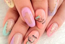 Easy And Cool Nail Designs / by Nail Designs