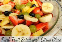 Salads & Sides / by Mary Jane Reelitz