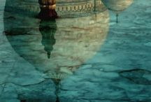 Favorite Places & Spaces / by Michele Gardner