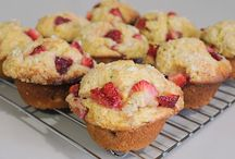 Loaves & Muffins / by Joan Ziegler