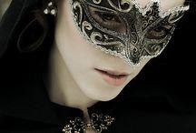 Playing Dress-Ups / by Ellen Harvey