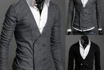 Derek clothing / by Mia Brosemann