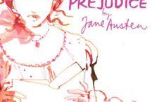 Pride & Prejudice / by Liz Castillo