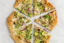 Pizza Pizza / by Jennifer King