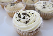cupcakes! / by Heather Rapp