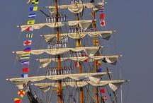 ships / by jeffrey ji