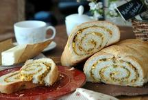 Bread / by Dhatri Talati