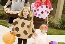 Halloween Costume Ideas / by Jane Ragsdale