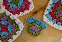 crochet / by Viola Melcher
