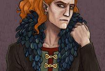 Loki2 / by spiderwitch A.