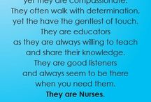 ♧ Nursing... My Crazy Life ♧ / by Jennifer Saldaña