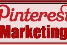 Marketing / by Bonnie Sprung