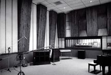 Studios & Acoustic   / by Elise Roese