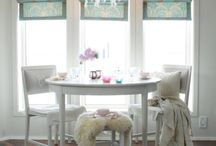 dinning room / by Jennifer Swain