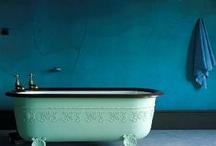bath / by Nicole Collins